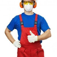 Preview 00 33 27 depositphotos 8017026 stock photo builder in hardhat earmuffs goggles