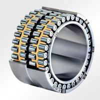 Preview fc202870 four row cylindrical roller bearing 100x140x70mm